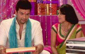 Maanvi and Virat engagement The Inseparable StarLife