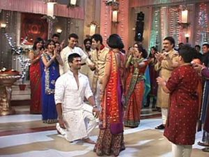 Maanvi and Virat to get engaged StarLife The Inseparable