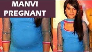 Maanvi pregnancy news The Inseparable Series bollywood