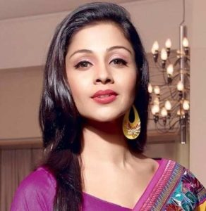 Nisha Samar Shukla Cast on Kindred hearts Zee World