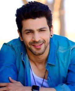Rajveer Cast on The heir Zee World
