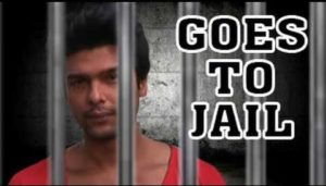 Virat gets imprisoned on The Inseparable StarLife soapie