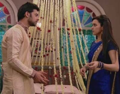 Shivam picks a fight with Riya family affairs for august 2019 update