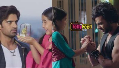 Sikander vs Tevar to prove that he is Kullfi's father on Kulfi 2019 Teasers