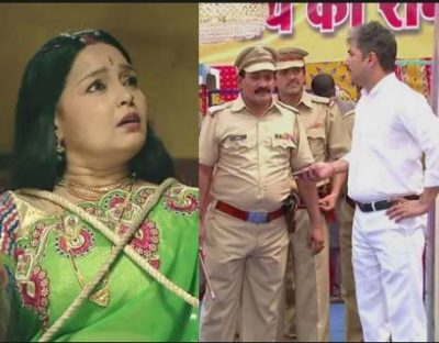 Sarla is kidnapped on September Teasers Family Affairs 2019 starlife