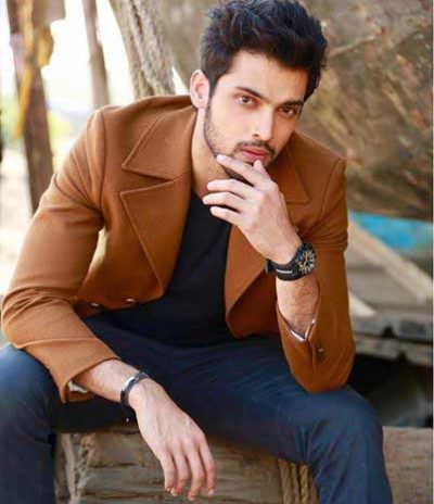 Anurag Real Name Parth Samthaan actor cast on Made for Each other starlife
