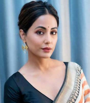 Komolika Realname Hina Khan actress cast on made for each other starlife
