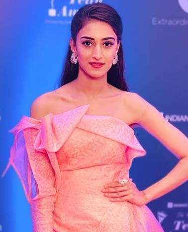 Prerna Realname Erica Fernandes actress cast on made for each other starlife