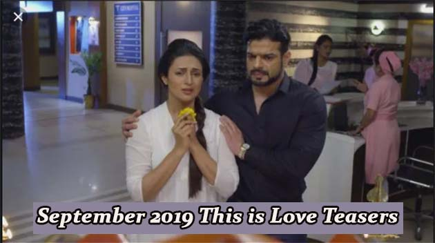 This is Love September 2019 Teasers  Glow Tv