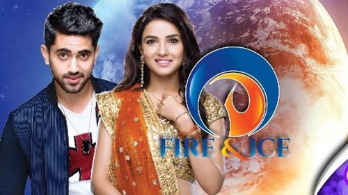 Fire and Ice Saturday Update 14 September 2019