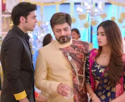 Made For Each Other September 2019 Teasers Starlife Prerna to Get Engaged