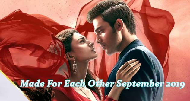Made For Each Other September Teasers 2019 StarLife