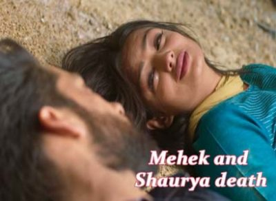 Mehek and Shaurya's death