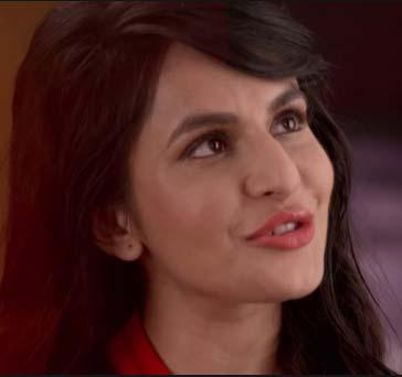 The heir October 2019 Teaser Sakshi cast
