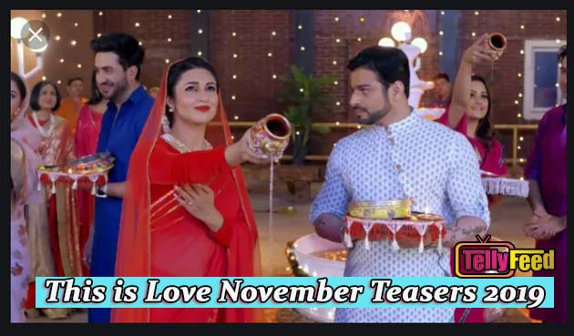 This is Love November Teasers 2019 Glow Tv