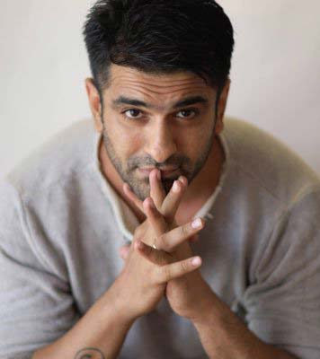 Vikrant Realname Eijaz Khan cast on Married Again Season 2 zee world