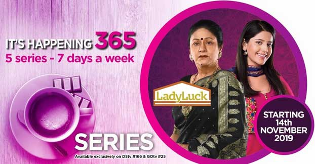 Lady Luck Full story Zee World Plot Summary, casts, teasers