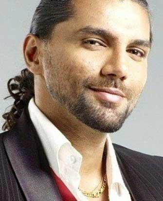 Yuvraj Realname Chetan Hansraj cast on lady luck Zee World