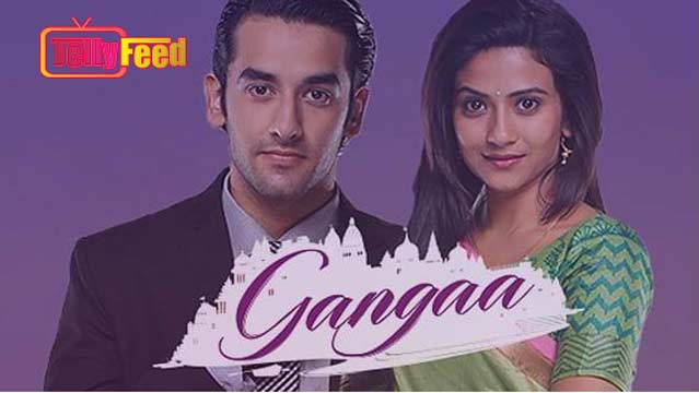 Gangaa Saturday Update 1 February 2020