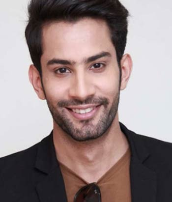 Angraj Realname Sahil Uppal cast on Deception Zee World