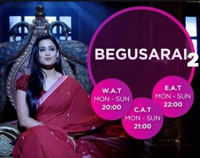 Begusarai Returning zee world series this 2020