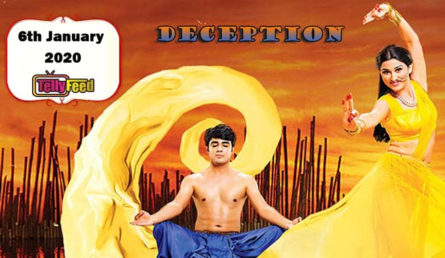 Deception Zee World Full story Plot Summary, casts, teasers