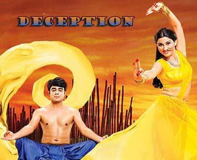 Deception Zee World Series 2020