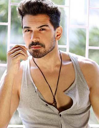 Dev Real name Abhinav Shukla cast on Geet Starlife