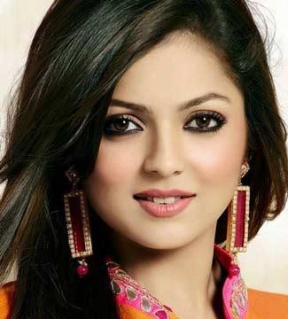 Geet Realname Drashti Dhami cast on Geet Starlife
