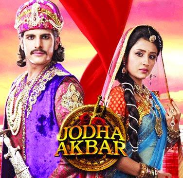 Jodha and Akbar upcoming zee world series 2020
