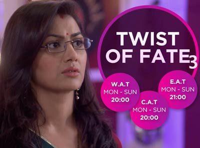 Twist of fate season 2,3 upcomg zee world series 2020