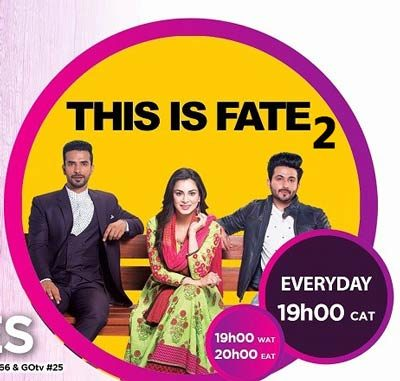 Zee World coming back New series 2020 this is fate