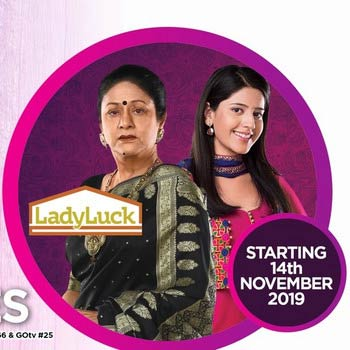 Zee World movies 2020 lady luck