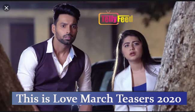 This is Love March Teasers 2020 Glow Tv