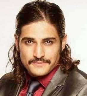 Akbar Realname Rajat Tokas Actor cast Jodha Akbar Zee World