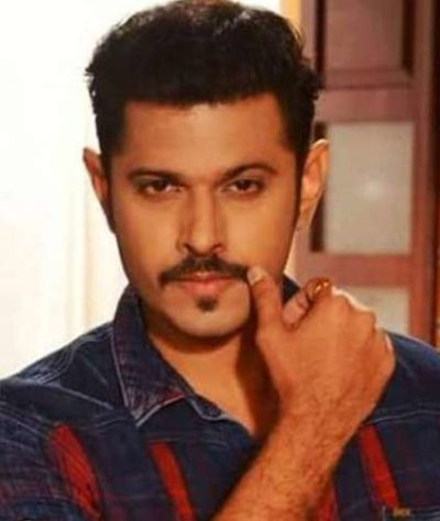 Bhushan Realname Neil Bhatt Actor cast on Snatched Zee World