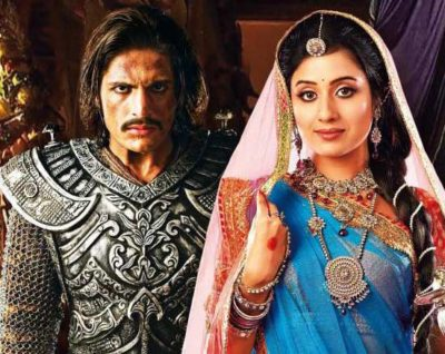 Jodha-Akbar-Zee World-cast