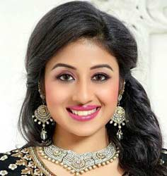Jodha Bai Realname Paridhi Sharma Actress cast Jodha Akbar Zee World