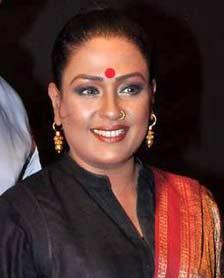 Maha Manga real name Ashvini Kalsekar Actress cast Jodha Akbar Zee World