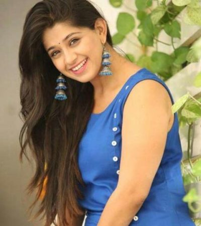 Sanjana Realname Chandni Bhagwanani Actress cast on Snatched Zee World