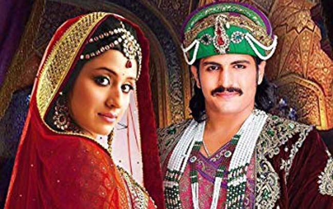 Jodha Akbar Monday Update 23 March 2020
