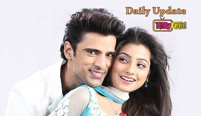 Saturday Update on Lies of the heart 25 July 2020(Urmi confesses her love for Ishan)