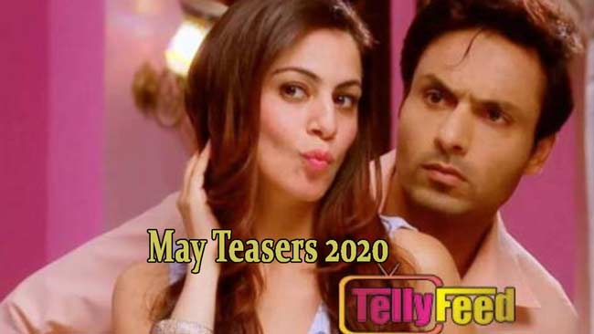Forever Yours May Teasers 2020