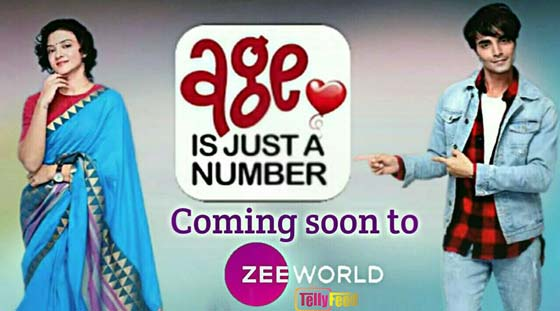 Age Is Just a Number Full story Zee world, casts, Plot Summary, teasers