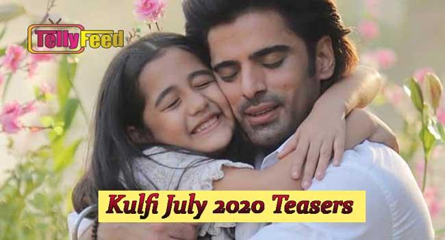Kulfi The Singing Star July 2020 Teasers