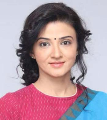 Vedika Real Name Cast on Age Is Just a Number Zee World