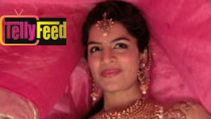 Aliya-disguised-as-Purab-bride