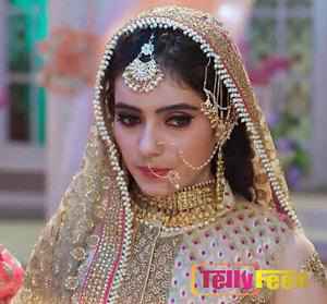 Ruksaar-dressed-as-Kabir-bride
