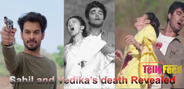 Sahil and Vedika's death on Age is Just a Number