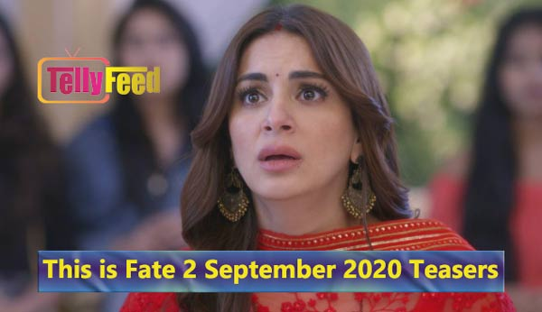 This is Fate 2 September 2020 Teasers